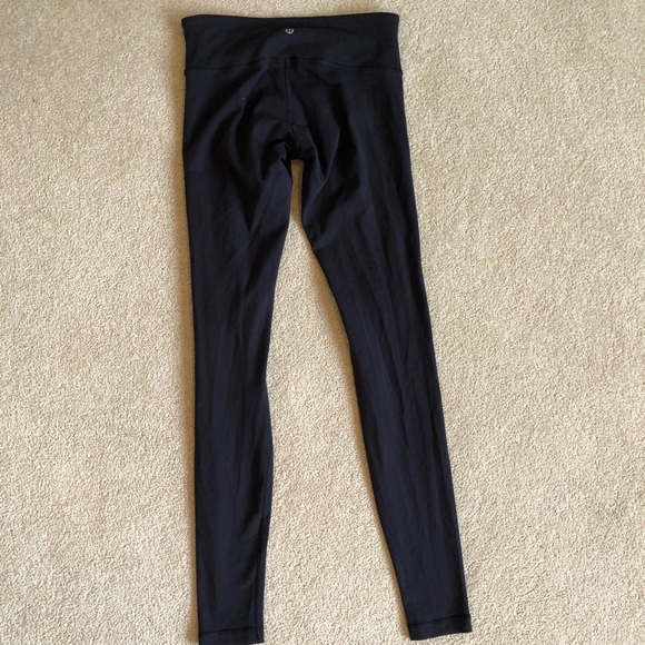 Lululemon Athletica Pants Jumpsuits Lululemon Leggings Womens 6 Poshmark